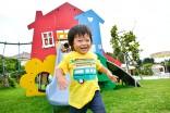 北欧の安心遊具メーカーボーネルンド社の遊具はお子様の想像力や好奇心を刺激しる仕掛けが。いろいろな「ごっこ」遊びを楽しもう!