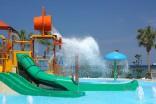 石垣島のプール