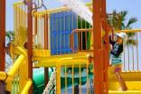 石垣島フサキリゾートヴィレッジのプール