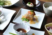 ゆんたく-夕食一例(700-320