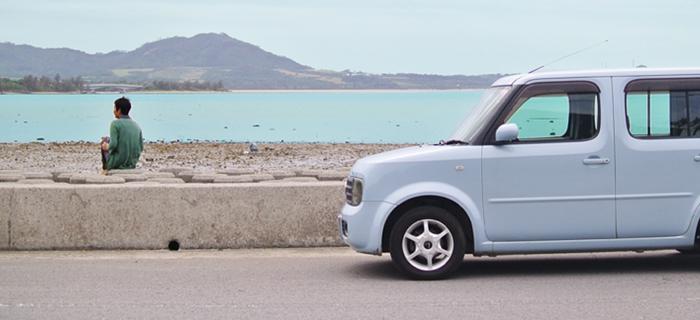 石垣島のレンタカー