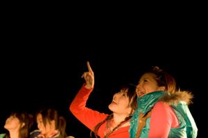 石垣島の星座ツアー