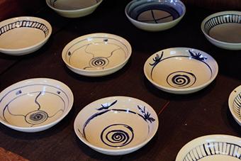 竹富島 泰鍛窯 陶器2