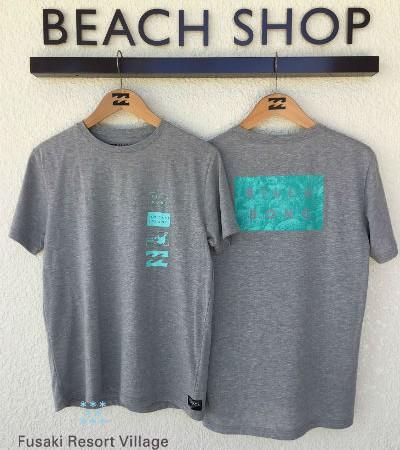 石垣ラッシュTシャツ1