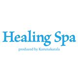 Healing Spaロゴ