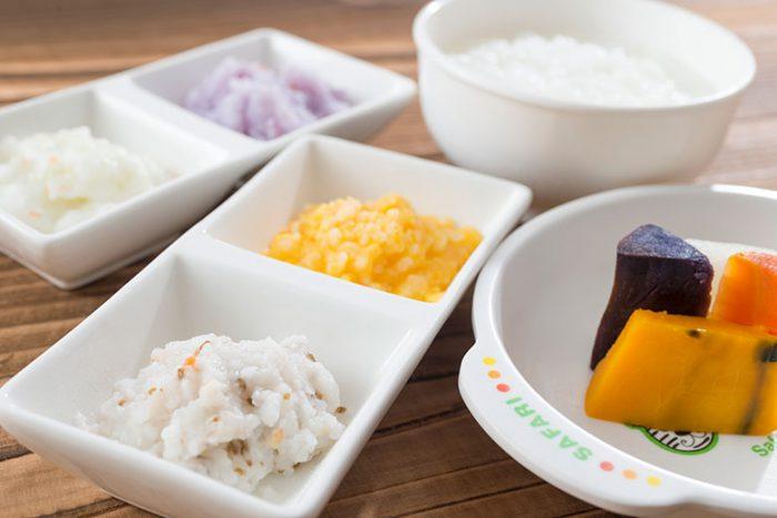 おかゆ(8分粥)